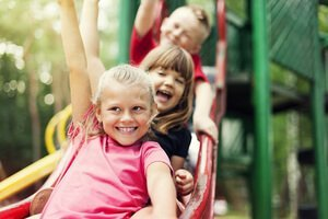 Top Reasons to Not Buy Used Commercial Playground Equipment