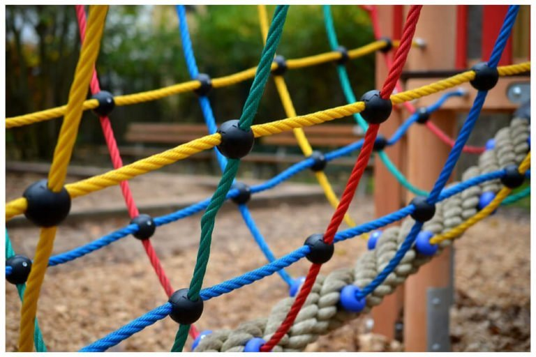 6 Tips to Keep Your Commercial Playground in Top Shape