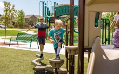 How Does Play Help a Child's Brain Development?