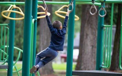 5 Popular Playground Surfaces